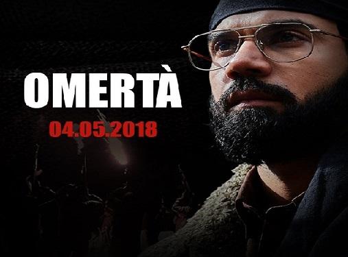 فلم اومرتا ، ریلیز کے لیے تیار،راج کمار راؤ ایک دہشت گرد کے کردار میں