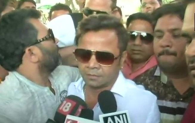 چیک باؤنس معاملہ: کورٹ نے راجپال یادو کو سنائی 6 مہینے کی سزا