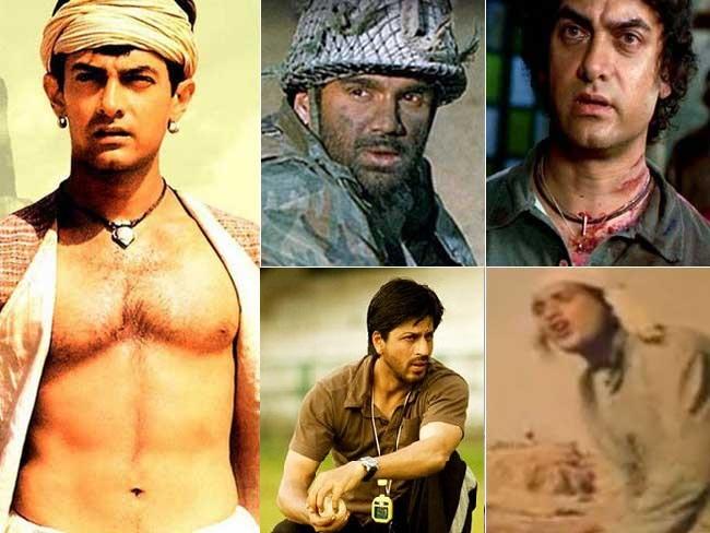 بالی ووڈ کی یہ فلمیں جگاتی ہیں ملک کے تئیں محبت، اور بڑھاتی ہے حوصلہ
