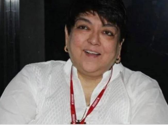 فلم ساز کلپنا لاجمی کا انتقال' گردے کے کینسر کی تھی شکایت
