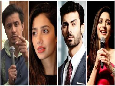 پاکستانی اداکاروں پر پابندی پر بالی وڈ دو حصوں میں تقسیم
