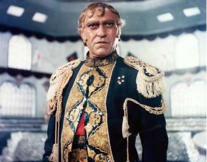 آج بھی ویلن کے بادشاہ ہیں امریش پوری