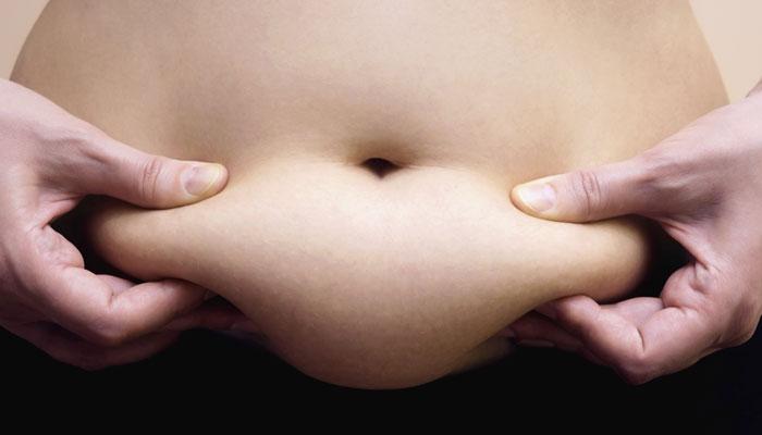 بغیر ایکسرسائز سے بھی کم کیا جا سکتا ہے وزن