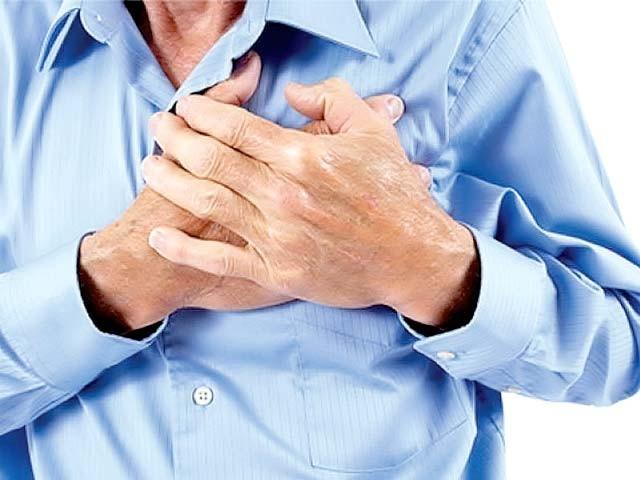 خبردار؛ وٹامن ڈی کی کمی بھی امراض قلب کی وجہ بن سکتی ہے