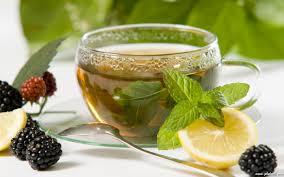 سبز چائے دانتوں کے لیے بھی مفید