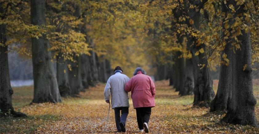 بڑھاپے کی رفتار سست کرنا آپ کے اپنے ہاتھ میں