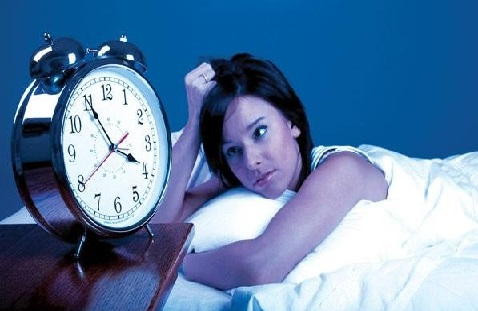 الزائیمر کی وجہ بن سکتی ہے نیند کی کمی