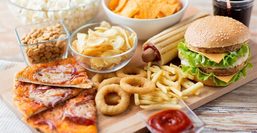 ناقص غذا جان لیوا امراض کا باعث بنتی ہے، تحقیق