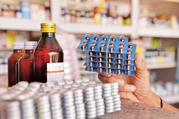 دواؤں کی آن لائن فروخت کو منضبط کرنا