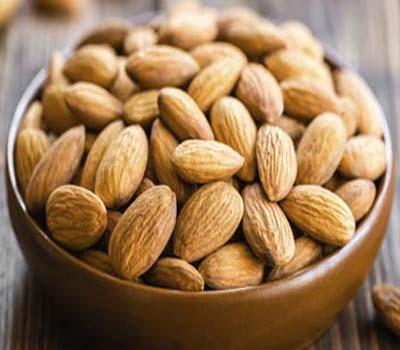 بادام کھانے سے آپکا 'دل 'رہیگا صحت مند