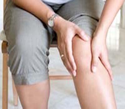 گھٹنے کے درد سے نجات میں فیزوتھراپی فائدہ مند