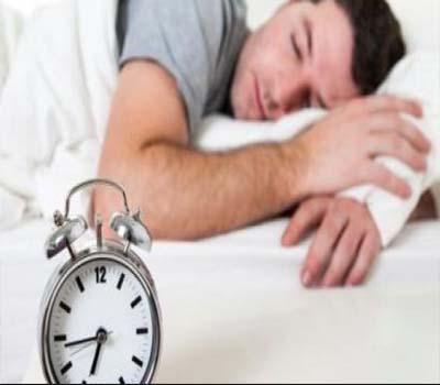 یادداشت میں اضافہ کیلئے 8گھنٹے کی نیند کافی