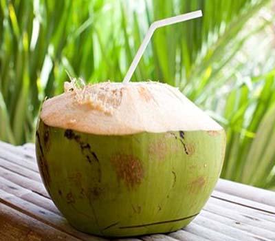 100بیماریوں کی ایک دوا :ناریل پانی: موسم گرما کے موسم میں گرمی سے بچنے