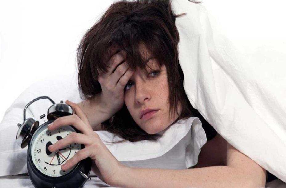 چند تجاویز :کیسے پائیں سکون کی نیند