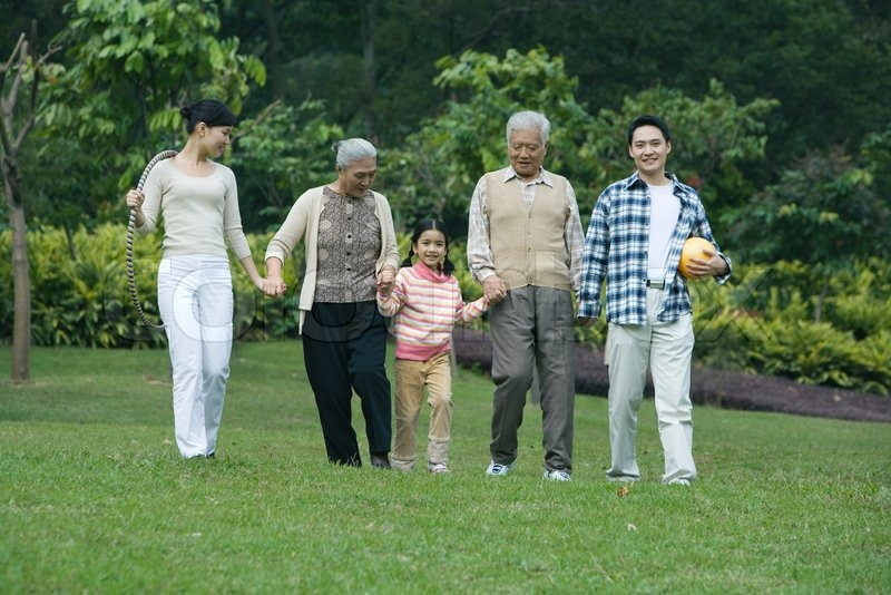 سرسبز جگہ پر چہل قدمی دماغی صحت کیلئے بہترین قرار