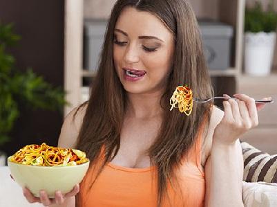 وزن بڑھتا نہیں کم ہوتا ہے پاستا، میکرونی اور اسپیگٹی سے