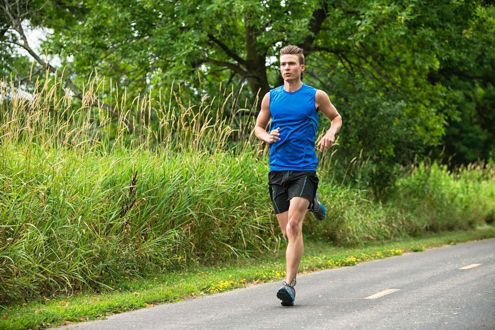 ورزش کرنے سے کام کا تناؤ کم ہوتا ہے