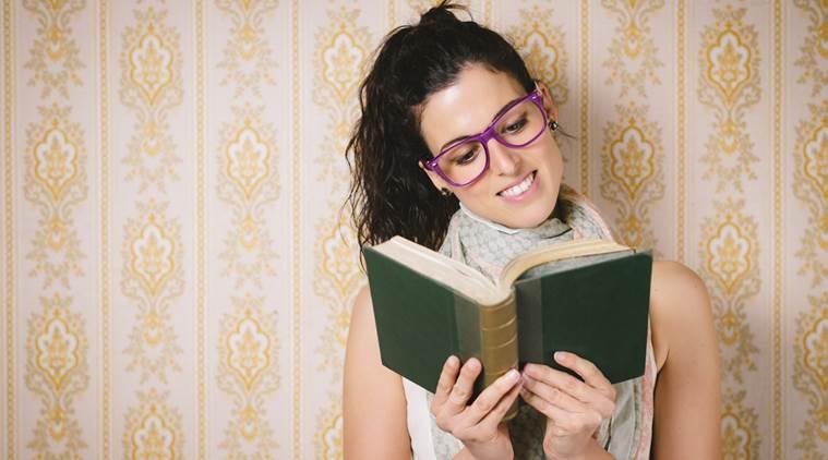 مطالعہ کی عادت صحت کے لیے فائدے مند۔
