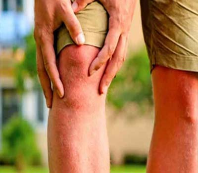 جوڑوں کے درد سے آرام ملنے کیلئے آزمائے یہ طریقے