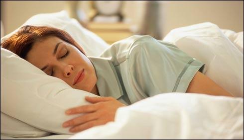 روزانہ 8گھنٹے سونے سےیادداشت بہتر ہوتی ہے،امریکی طبی ماہرین