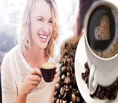 لمبی عمر کیلئے روزانہ 3کپ کافی پینا فائد ہ مند