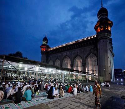 رمضان المبارک کا مقدس مہینے کا آغاز جمعہ سے ہوگا،لوگوں نے شروع کی خریداری