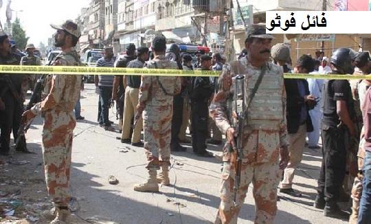 پاکستان: شیعہ امام باڑے کے قریب طالبان کا خود کش حملہ، 25 ہلاک