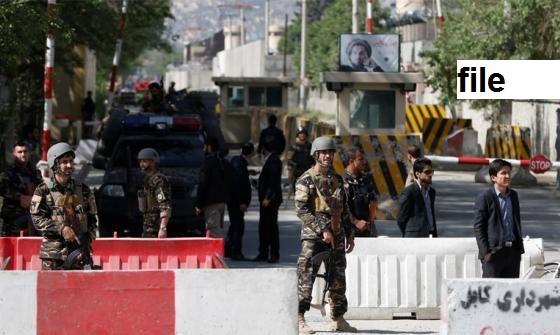 افغانستان میں بس دھماکہ میں 16 ہلاک، 38زخمی