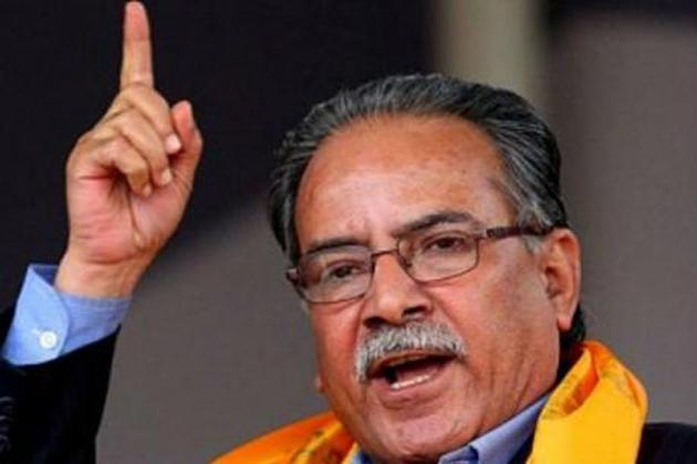 نیپال کے وزیر اعظم پشپ کمل دہل پرچنڈ نے دیا استعفی