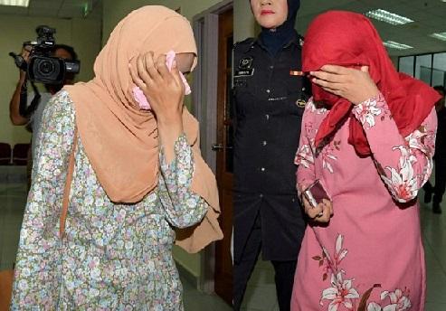 ملیشیا: دو ہم جنس پرست خواتین کو اسلامی قوانین کی خلاف ورزی پرکوڑوں کی سزا