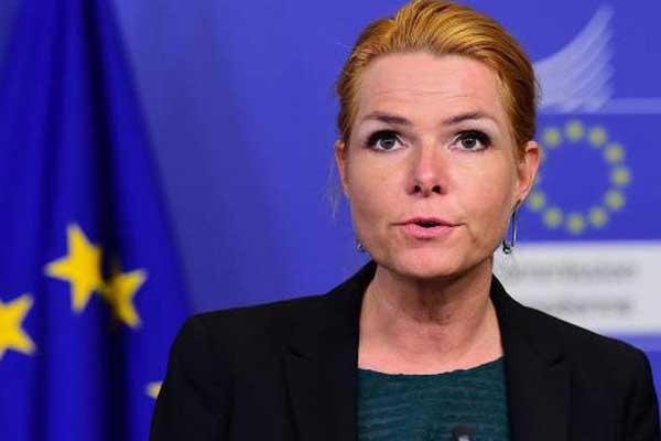 روزہ رکھنے والے مسلمان معاشرے کی سلامتی کیلئے خطرہ: ڈنمارک کی وزیر امیگریشن کا متنازع بیان
