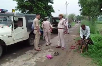 راجستھان:گایوں کی اسمگلنک کے شک میں ایک اور مسلم نوجوان کا قتل