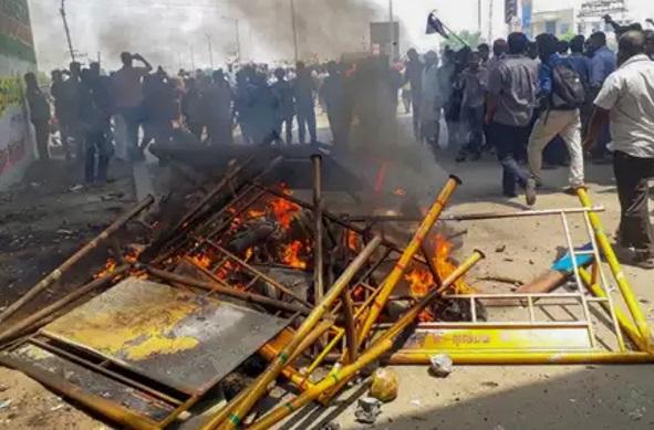 توتیکورن تشدد : ہمیشہ کیلئے بند ہوگا اسٹرلائٹ پلانٹ