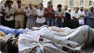2013ء کے دوران شام میں 1873 فلسطینی پناہ گزین شہید ہوئے