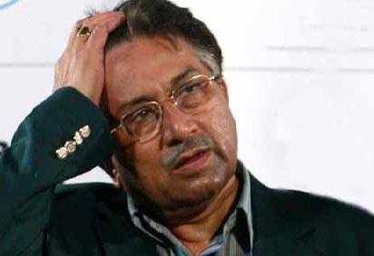پرویز مشرف آل پاکستان مسلم لیگ کی صدارت سے مستعفی