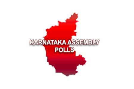 کرناٹک  اسمبلی انتخابات: ووٹوں کی گنتی کے ابتدائی رجحان میں بی جے پی آگے