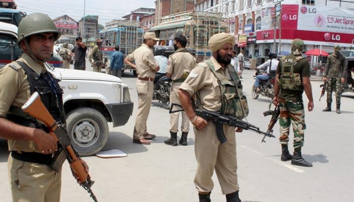 جموں وکشمیر پولیس کا بانہال حملے کا معمہ حل کرنے کا دعویٰ، 2 گرفتار