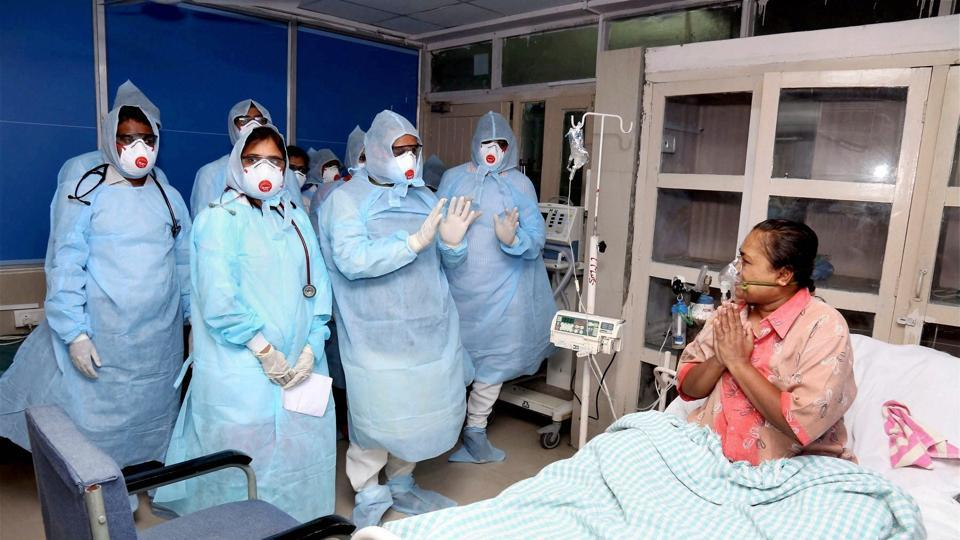 گجرات میں سوائن فلو سے 230 افراد ہلاک ہوئے، ریاست نے مرکزی حکومت سے مدد مانگی