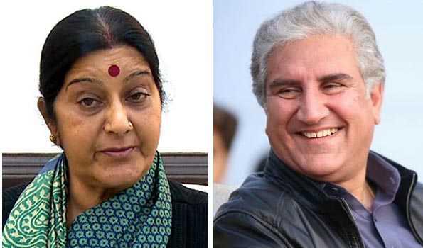 ہندوستان، پاکستان کے وزراء خارجہ کی نیویارک میں ملاقات ہوگی