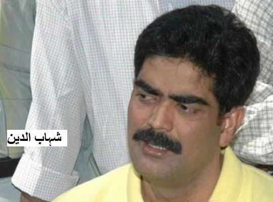 سپریم کورٹ نے پوچھا شہاب الدین کو کیوں نہ تہاڑ جیل میں رکھا جائے؟