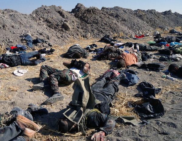 شام میں خانہ جنگی، ہلاکتوں کی تعداد 1 لاکھ 30 ہزار سے متجاوز