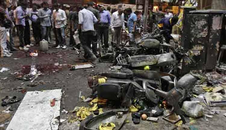 حیدرآباد جڑواں بم دھماکہ معاملہ ۔ایک اور کو عدالت نے مجرم قرار دیا