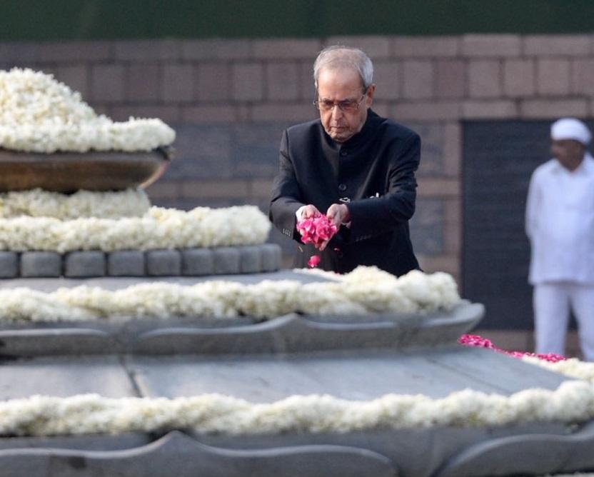 راجیو گاندھی کے یوم پیدائش پر سونیا، راہل اور وزیر اعظم مودی نے خراج عقیدت پیش کیا