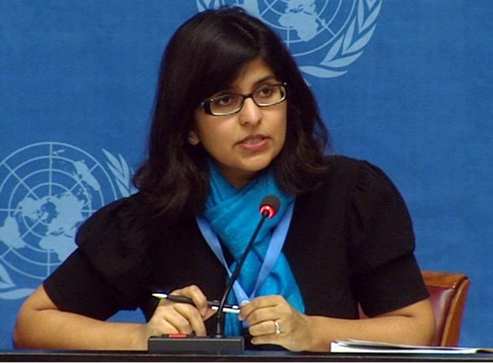 سعودی عرب انسانی حقوق کے ارکان کو بلاشرط رہا کرے: اقوام متحدہ