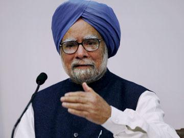 نریندر مودی کے وزیر اعظم بننے سے منافرت کا فروغ۔وزیر اعظم منموہن سنگھ