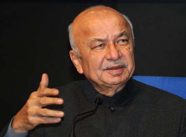 عام آدمی پارٹی کو مزید چند دن کی مہلت :مرکزی وزیر داخلہ