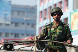 بنگلادیش میں عام انتخابات آئندہ ماہ ہوں گے،نگراں کابینہ تشکیل