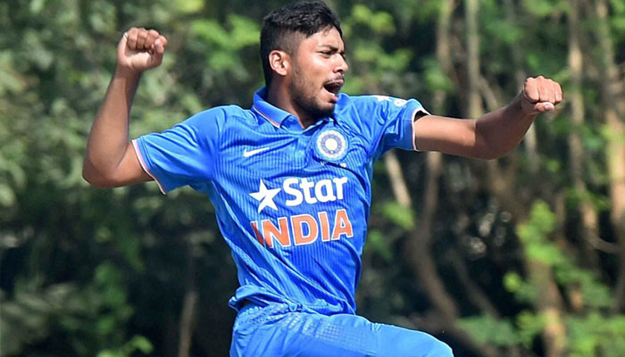 سری لنکا کو شکست دے کر ٹیم انڈیا 5 ویں بار انڈر -19 ورلڈ کپ کے فائنل میں