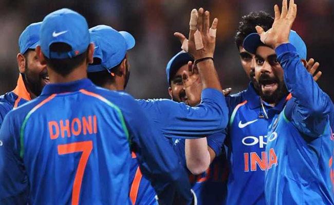 انڈیا-آسٹریلیا تیسرا میچ: خراب آؤٹ فیلڈ کی وجہ حیدرآباد ٹی 20 میچ منسوخ، سیریز 1-1 سے برابر