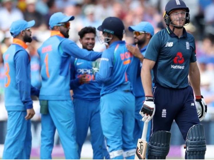 انگلینڈ کے سامنے لگاتار 10ویں سیریز جتنے اترے گی ٹیم انڈیا